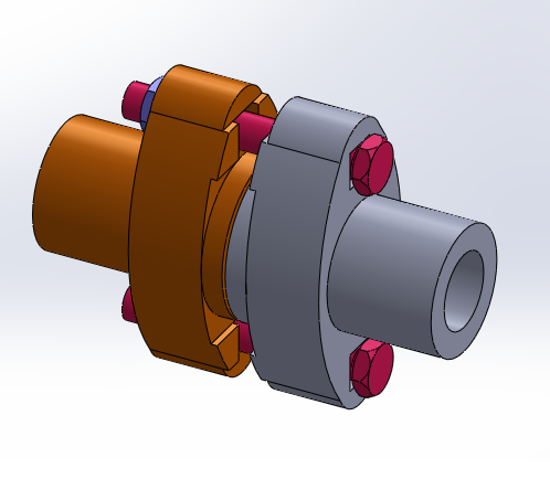 Hydraulic Joint